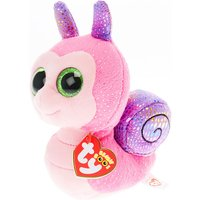 TY Beanie Boos Small Scooter the Snail Soft Toy - Ty Beanie Boos Gifts