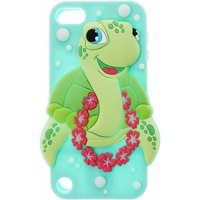Light Up Surfer Dude Turtle Case - Turtle Gifts