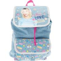 Disney Violetta Denim Star Backpack - Violetta Gifts