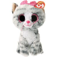 TY Beanie Boos Small Kiki the Kitten Soft Toy - Ty Beanie Boos Gifts