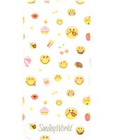 Smiley World Clear Phone Case - Smiley Gifts