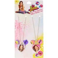 Soy Luna BFF Necklace - Hello Kitty Gifts