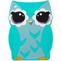 Mint Owl iPad® Mini Silicone Case - Ipad Gifts