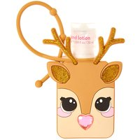 Holly the Reindeer Hand Lotion - Reindeer Gifts