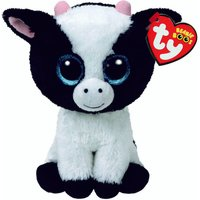TY Beanie Boos Butter the Cow Soft Toy - Cow Gifts