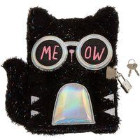 Meow Rainbow Tinsel Diary - One Direction Gifts
