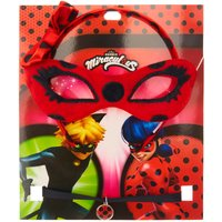 Miraculous Ladybug Accessory Set - Leopard Print Gifts