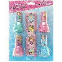 Disney Princess Nail Art Set - Nail Art Gifts