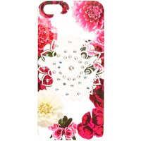 Floral Bling Mandala iPod® Touch 5/6 Case - Claires Gifts