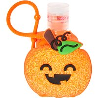 Halloween Pumpkin Holder with Lotion - Halloween Gifts