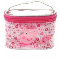 Peppa Pig Sparkly Cosmetics Case - Sparkly Gifts