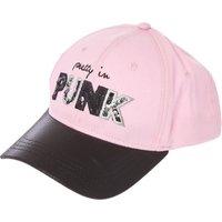 Pretty in Punk Baseball Cap - Punk Gifts