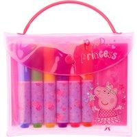 Peppa Pig Fairy Princess Colouring Set - Fairy Gifts