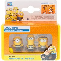Despicable Me 3 Micro Minion Surprise Playset - Minion Gifts
