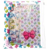 JoJo Siwa Sparkle Stationery Set - Stationery Gifts