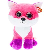 TY Beanie Boos Large Joey the Fox Soft Toy - Ty Beanie Boos Gifts