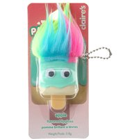Apple Flavoured Googly Troll Pucker Pops Lipgloss - Lipgloss Gifts