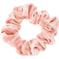 Blush Pink Velour Scrunchie - Hello Kitty Gifts