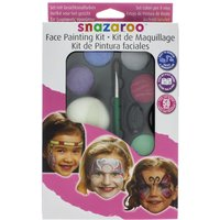 Snazaroo Face Painting Kit - Painting Gifts