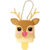Holly the Reindeer Pucker Pops Flavoured Lip Gloss - Reindeer Gifts