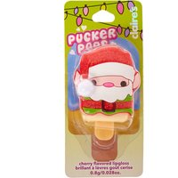 Pucker Pops Elf Flavoured Lipgloss - Lipgloss Gifts