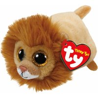 TY Teeny Regal the Lion Soft Toy - Lion Gifts