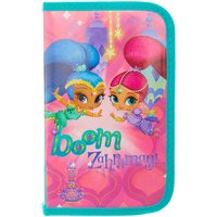 Shimmer & Shine Filled Pencil Case - Pencil Case Gifts