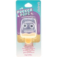 Marshmallow Flavoured Pucker Pops Lipgloss - Lipgloss Gifts