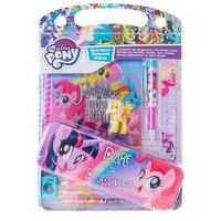 My Little Pony Bumper Stationery Set - Stationery Gifts