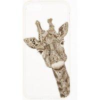 Doodle Giraffe Phone Case - Giraffe Gifts