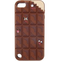 Chocolate Chunks iPod Case - iPod Touch 5* - Ipod Touch Gifts