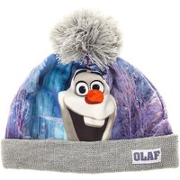 Frozen Olaf Beanie Bobble Hat - Olaf Gifts