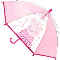 Peppa Pig Plastic Umbrella - Umbrella Gifts