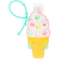 Vanilla Scented Ice Cream Bling Hand Lotion - Bling Gifts