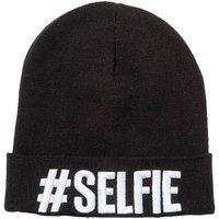 Selfie Knit Beanie Hat - Selfie Gifts