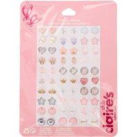 Stick On Earrings Ballet Set - Ballet Gifts