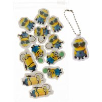 Minion Back to School Rubbers - Minion Gifts