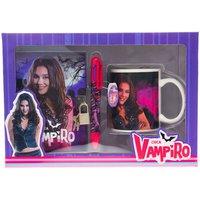 Chica Vampiro Mug & Stationery Gift Set - Stationery Gifts