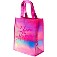 Choose Happy Tote Bag - Friendship Gifts