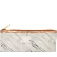 Marble Print Pencil Case - Pencil Case Gifts