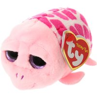 Teeny TY Shuffler The Turtle Soft Toy - Turtle Gifts