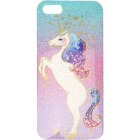 Shimmer Unicorn iPod Case - Music Gifts