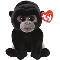 TY Beanie Classic Bo the Gorilla Medium Soft Toy - Gorilla Gifts