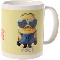 Cool Minion Sunglasses Mug - Minion Gifts