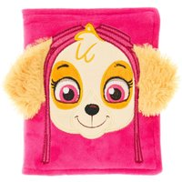 Fluffy Paw Patrol Skye Notebook - Fluffy Gifts