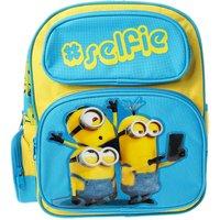 Minions #selfie Backpack - Selfie Gifts