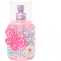 Butterfly Bling Strawberry Scented Body Spray - Bling Gifts