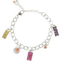 Disney's Violetta Music Love Passion Charm Bracelet - Violetta Gifts