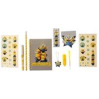 Minions Stationary Set - Stationary Gifts