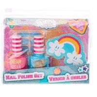 Violetta Pocket Nail Varnish & Nail File Set - Nail Varnish Gifts